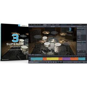 Toontrack Superior Drummer 3 [Download]